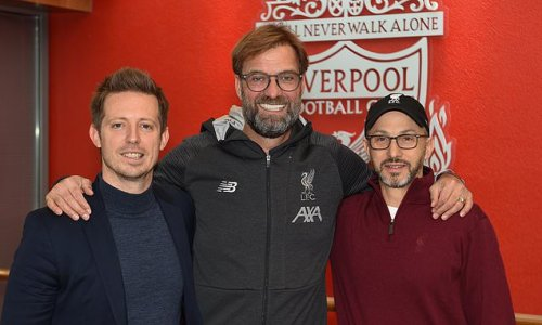Liverpool risk losing sporting director Michael Edwards to Real Madrid