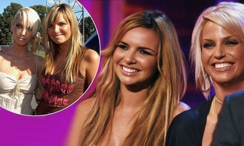 Nadine Coyle says things have been 'awful' since Sarah Harding's death