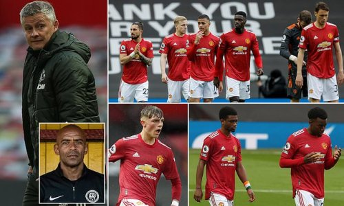 Man United should be deducted SIX points, insists Trevor Sinclair