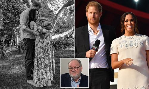 Meghan Markle will regret cutting people out, author claims