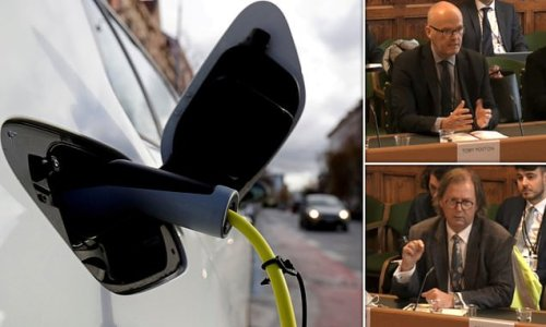 Drivers 'need clarity on road tax plans for electric cars'