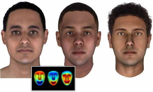 Faces of Egyptian mummies who lived 2,797 years ago are reconstructed