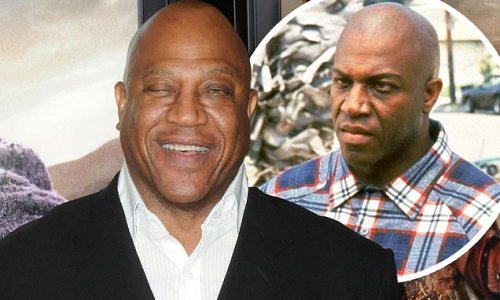Tommy 'Tiny' Lister had Covid-19 but died of heart disease
