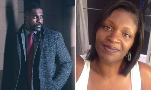 BBC diversity chief says Luther 'isn't black enough to be real'