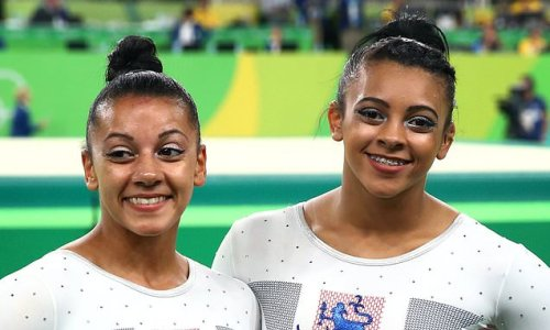 Gymnast Ellie Downie to miss Olympics following death of her brother
