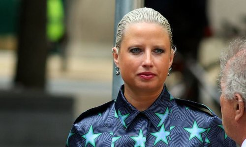 'Sociopath' German socialite, Angela Gulbenkian jailed for 3.5 years