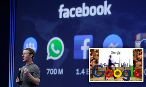 Google and Facebook could be forced to pay news publishers