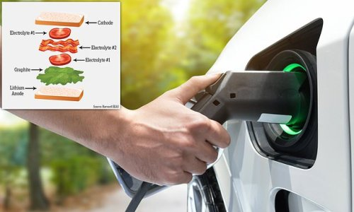Scientists develop the 'holy grail' of EV batteries