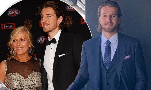 The AFL's most eligible bachelor: Inside Marcus Bontempelli love life