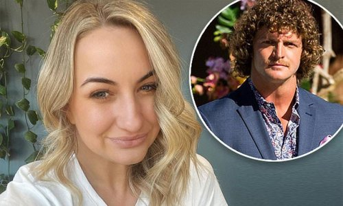 Alisha reveals the moment she knew Nick Cummins hadn't chosen a winner