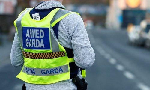 Police probe alleged rape of soldier in Irish Covid quarantine hotel