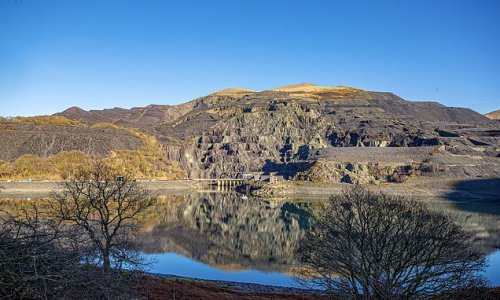 Snowdonia's historic quarries could become next Unesco heritage site