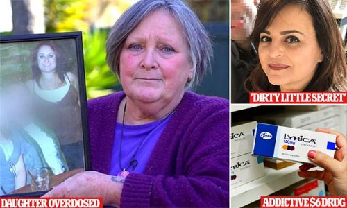 Dangerous $6 painkiller is ruining the lives of addicted Australians