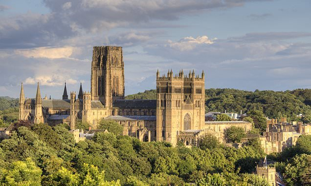 Exploring Durham and its magnificent Unesco-listed cathedral