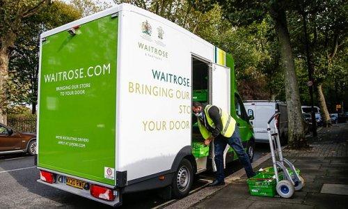 Waitrose becomes first UK supermarket to back plastic pollution plan