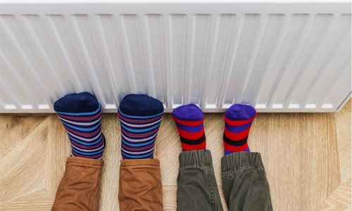 Energy price cap is expected to rise £150 this week