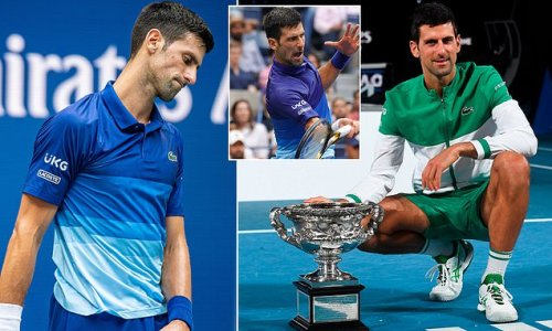 Djokovic could MISS Australian Open if forced to reveal vaccine status