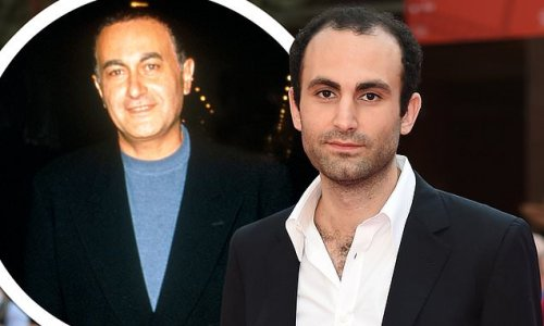 The Crown series five: Khalid Abdalla is cast as Dodi Fayed