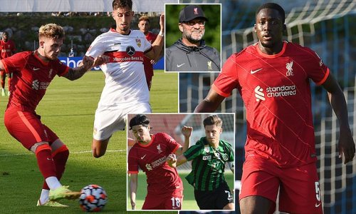 What we learned from Liverpool's first two pre-season friendlies
