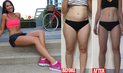The mistakes you're making when trying to slim your legs revealed