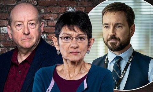 TV Choice Awards 2021: Corrie dominates soap nominations