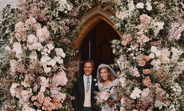 Royal Update: Beatrice's secret wedding, a major monarchical milestone and more