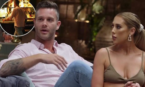 Married At First Sight's Jake Edwards: 'I completely wasted my time
