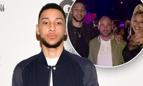 Ben Simmons' half-brother awarded $550,000 after false accusations