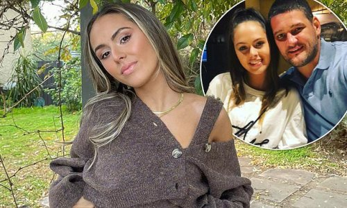 Brendan Fevola: Daughter Mia quits Instagram over beach house backlash