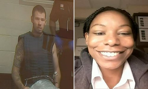 Army ranger, 26, punched and choked to death a female security guard