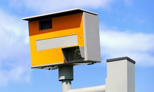 Town halls 'want to milk drivers with speed fines'