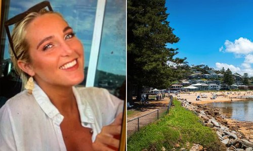 Desperate search continues for missing 22-year-old Central Coast woman