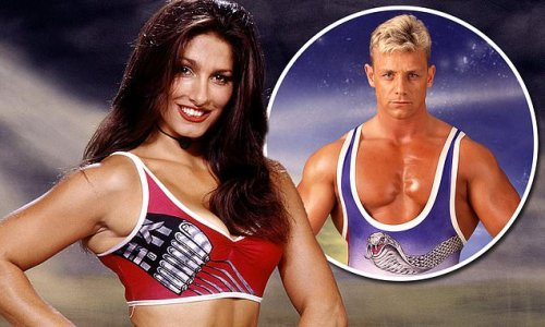 Gladiators stars set to REUNITE 20 years after the show ended