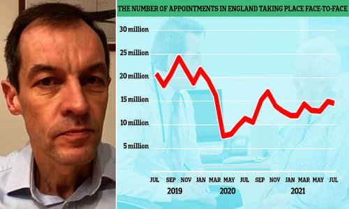 Fury over 'absurd' GP plans to 'STRIKE'