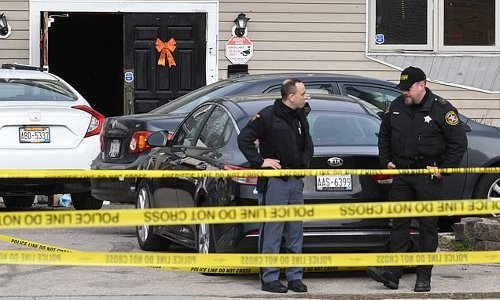Three killed and two wounded in shooting at Wisconsin tavern