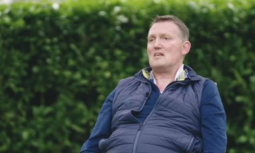 EXCLUSIVE: Doddie Weir on why he won't stop fighting for MND sufferers