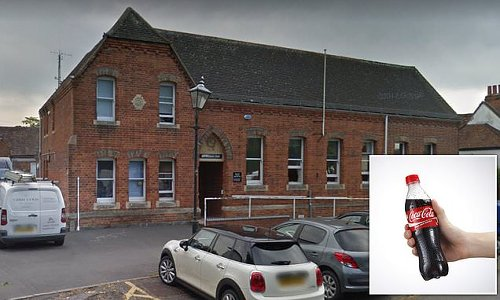 Diabetic carer, 61, died after drinking two Coca-Colas