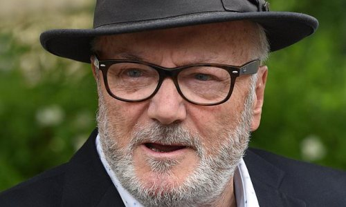 George Galloway: 'Keir Starmer will be ousted in a puff of wokery'