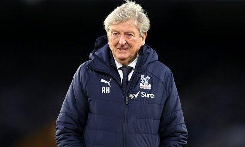 Crystal Palace want a balanced backroom staff for Hodgson's successor