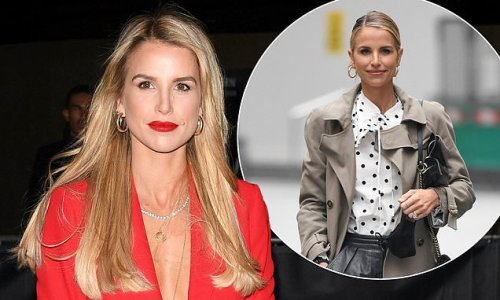 Vogue Williams speaks out about terrifying attempted abduction ordeal