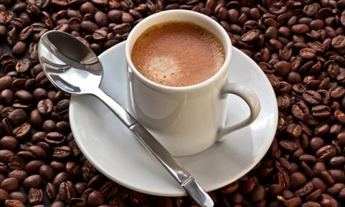 Drinking 3 cups of coffee a day reduces the risk of dementia
