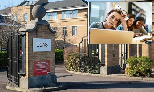 Students are left in limbo as deadline for university offers extended