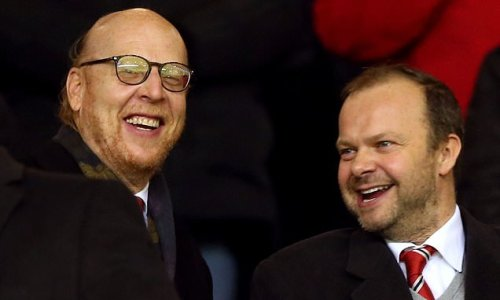Glazer 'tried to talk Woodward out of resigning as Man United chief'