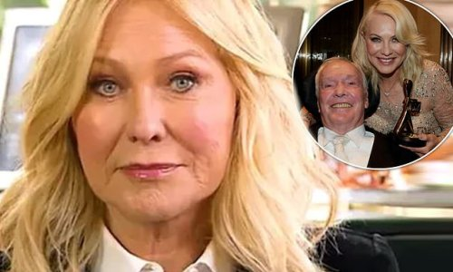 Kerri-Anne Kennerley 'to sue the government' over its NDIS scheme