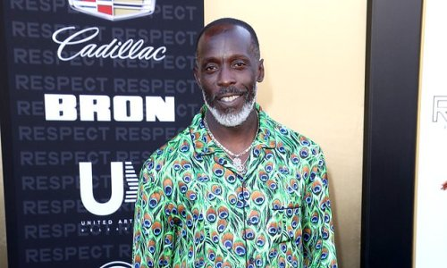 Coronor deems Michael K. WIlliams' drug-related death accidental
