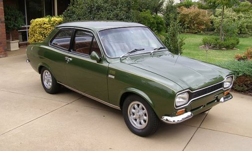 How the Covid pandemic turbo-charged Australia's classic car market