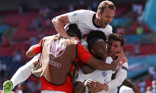 Perfect time for England to make a statement and set marker for Europe