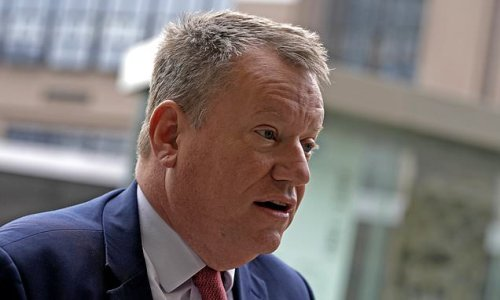 Parts of PM's Brexit deal were 'always provisional', admits Lord Frost