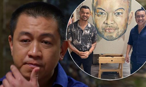 ABC could be forced to axe Anh's Brush With Fame