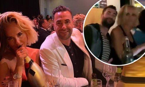 Pip Edwards splits from restaurateur boyfriend Cameron Northway